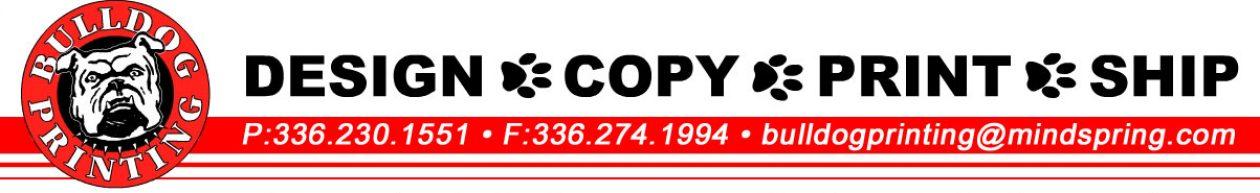 Bulldog Printing